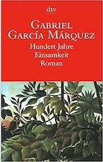 Hundert Jahre Einsamkeit - Gabriel García Márquez (ISBN 9783423102490)