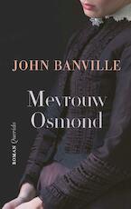 Mevrouw Osmond - John Banville (ISBN 9789021408729)