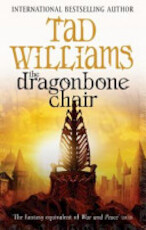The Dragonbone Chair - Tad Williams (ISBN 9781841498393)
