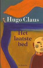 Het laatste bed - Hugo Claus (ISBN 9789023438052)