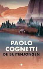 De buitenjongen - Paolo Cognetti (ISBN 9789403122304)