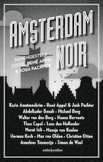 Amsterdam Noir - René Appel (ISBN 9789026339189)