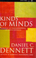 Kinds of Minds - Daniel Clement Dennett (ISBN 9780297815464)