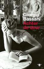 Achter de deur - Giorgio Bassani (ISBN 9789403112800)