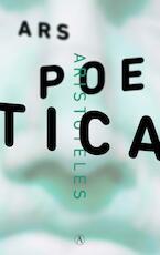 Ars Poetica - Aristoteles (ISBN 9789025308964)