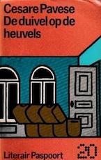 De duivel op de heuvels - Cesare Pavese, Max Nord