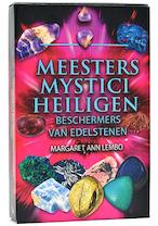 Meesters, mystici, heiligen & beschermers van Edelstenen - Margaret Ann Lembo (ISBN 9789085082163)