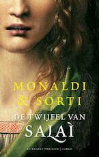 De twijfel van Salaì - Rita Monaldi, Francesco Sorti (ISBN 9789023427261)
