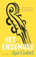 Het ensemble - Aja Gabel (ISBN 9789026340512)
