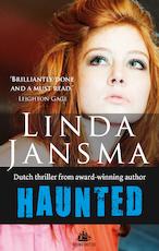 Haunted - Linda Jansma (ISBN 9789461093530)