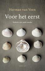 Voor het eerst - Herman van Veen (ISBN 9789400401631)