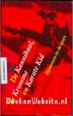De Kannibaal de Kromme en Karate Kid - Ed van Eeden, Peter Nijssen (ISBN 9789068681215)