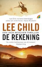 De rekening - Lee Child (ISBN 9789041713032)