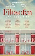 Filosofen van deze tijd - Maarten Doorman (ISBN 9789044637373)