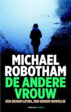 De andere vrouw - Michael Robotham (ISBN 9789403142203)