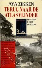 Terug naar de atlasvlinder - Aya Zikken (ISBN 9789023683810)