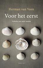 Voor het eerst - Herman van Veen (ISBN 9789400401730)