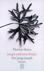 Joseph und seine Brüder II. Der junge Joseph - Thomas Mann (ISBN 9783596294367)