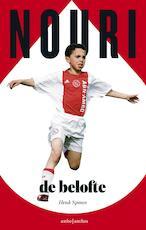 Nouri - Henk Spaan (ISBN 9789026345845)