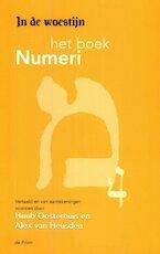 In de woestijn - het boek Numeri - Huub Oosterhuis, Alex van Heusden (ISBN 9789068019278)