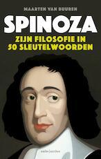 Spinoza. Zijn filosofie in vijftig sleutelwoorden - Maarten van Buuren (ISBN 9789026337635)