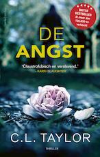 De angst - C.L. Taylor (ISBN 9789026344466)
