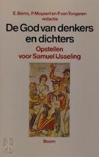 De God van denkers en dichters - Egide Berns, Paul Moyaert, Paul van Tongeren (ISBN 9789053523544)