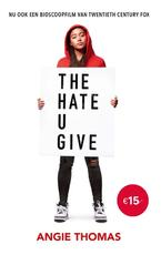 The Hate U Give - Angie Thomas (ISBN 9789048848607)