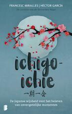 Ichigo-ichie - Francesc Miralles (ISBN 9789402312737)