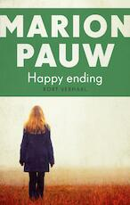 Happy ending - Marion Pauw (ISBN 9789026347160)