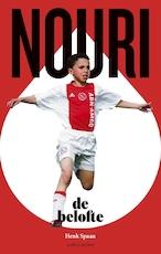 Nouri, de belofte - Henk Spaan (ISBN 9789026347085)