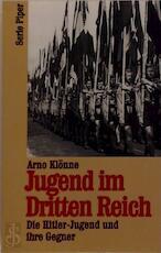 Jugend im Dritten Reich - Arno Klönne (ISBN 9783492120456)
