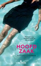 Hoofdzaak - Mariska Overman (ISBN 9789461093738)