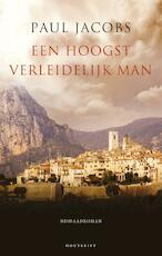 Een hoogst verleidelijk man - Paul Jacobs (ISBN 9789089247278)
