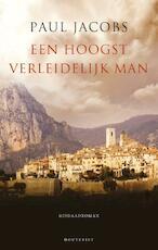 Een hoogst verleidelijk man - Paul Jacobs (ISBN 9789089247261)