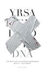 DNA - Yrsa Sigurdardottir (ISBN 9789403157405)