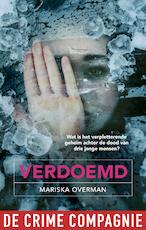 Verdoemd - Mariska Overman (ISBN 9789461093776)