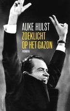 Zoeklicht op het gazon - Auke Hulst (ISBN 9789026347757)