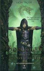 Oorlogen van de verrezen wereld (01): het moordenaarsgilde - L. Troisi (ISBN 9789078345145)