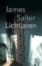 Lichtjaren - James Salter (ISBN 9789023491019)