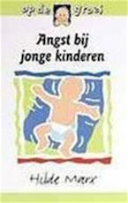 Angst bij jonge kinderen - H. Marx (ISBN 9789026925610)