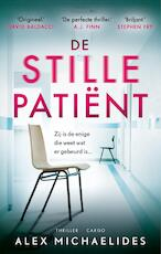 De stille patiënt - Alex Michaelides (ISBN 9789403152301)