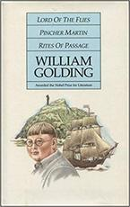 Lord of the flies/ Pincher Martin/ Rites of passage