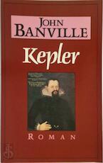 Kepler - John Banville, Rob van der Veer (ISBN 9789029020336)