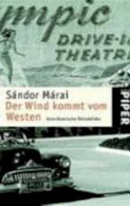 Der Wind kommt vom Westen
