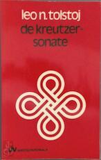 De Kreutzersonate - Leo N. Tolstoj, Marko Fondse (ISBN 9789020405163)