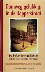 Domweg gelukkig, in de Dapperstraat - Cornelis Jan Aarts, M. C. van Etten (ISBN 9789035122376)