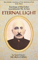 Eternal Light - Hua-Ching Ni (ISBN 9780937064382)