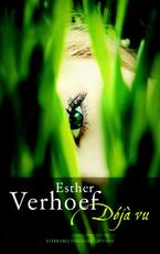 Déjà vu - Esther Verhoef (ISBN 9789041414281)