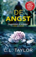 De angst - C.L. Taylor (ISBN 9789026349546)